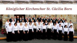 Kirchenchor Born